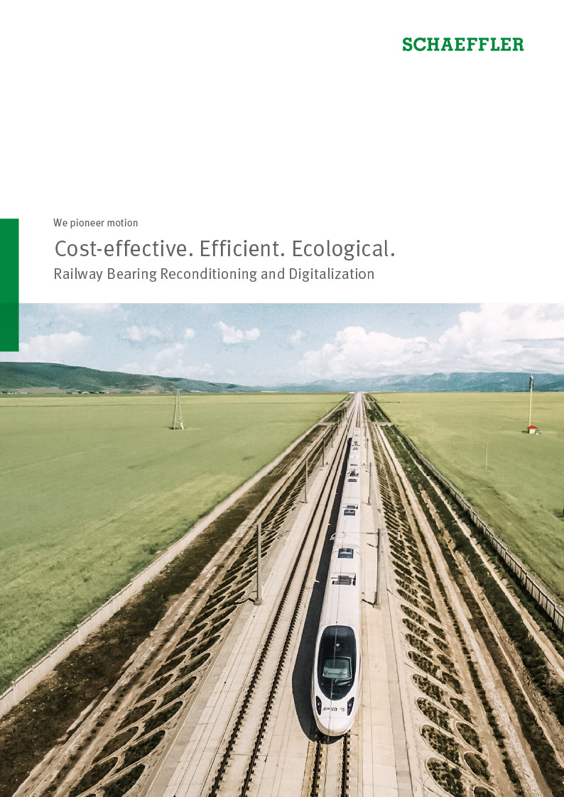 Cost-effective. Efficient. Ecological.