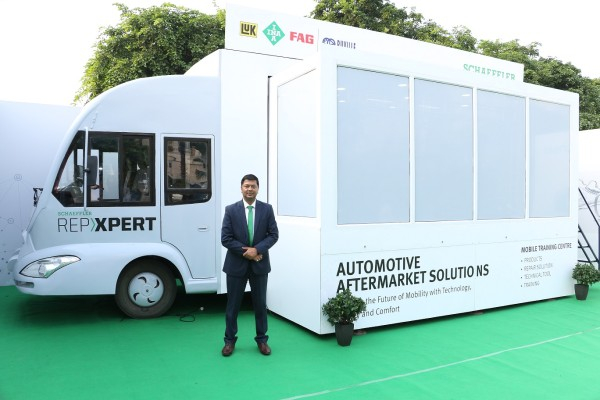 Schaeffler India takes new strides in Technical Training for Automotive Aftermarket