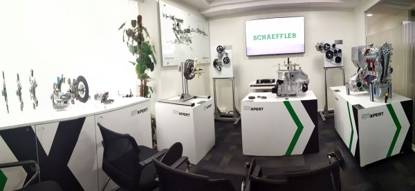 Schaeffler India's Automotive Aftermarket remains committed to training and development of competent service network