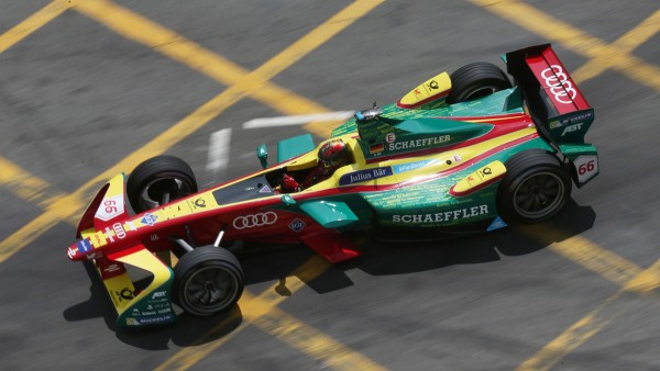 Schaeffler uses Formula E as an important test bed for the development of sophisticated automobile drive technologies.
