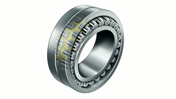 Spherical roller bearings from Schaeffler now even more durable