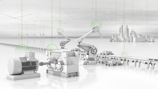 Simply better performance – Schaeffler presents various new developments