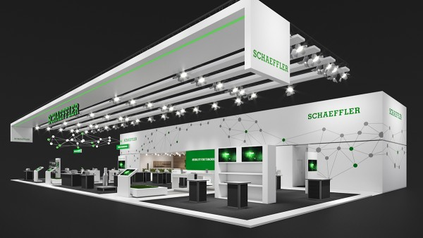 """Simply better performance"" with Schaeffler"