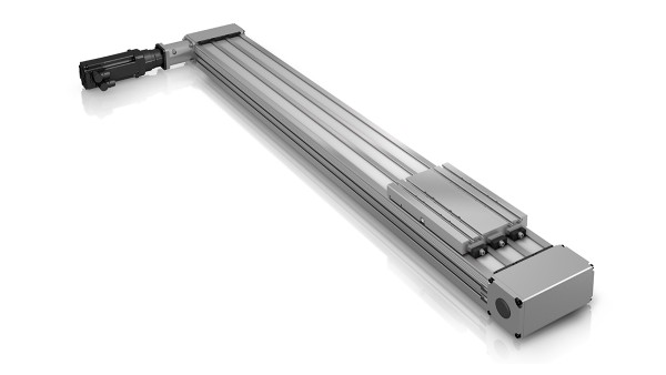 Greater working radius: Schaeffler gives cobots greater range with plug-and-play linear actuators