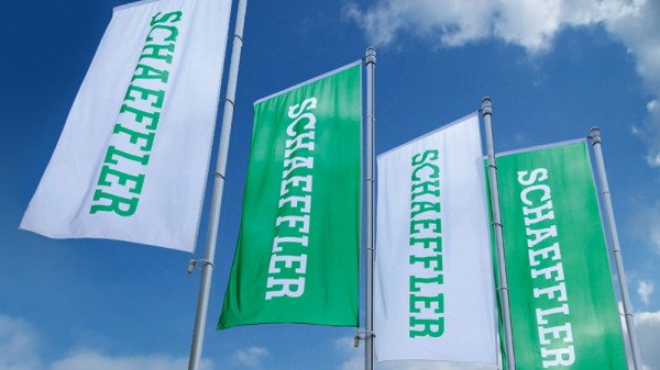 Schaeffler confirms full-year guidance