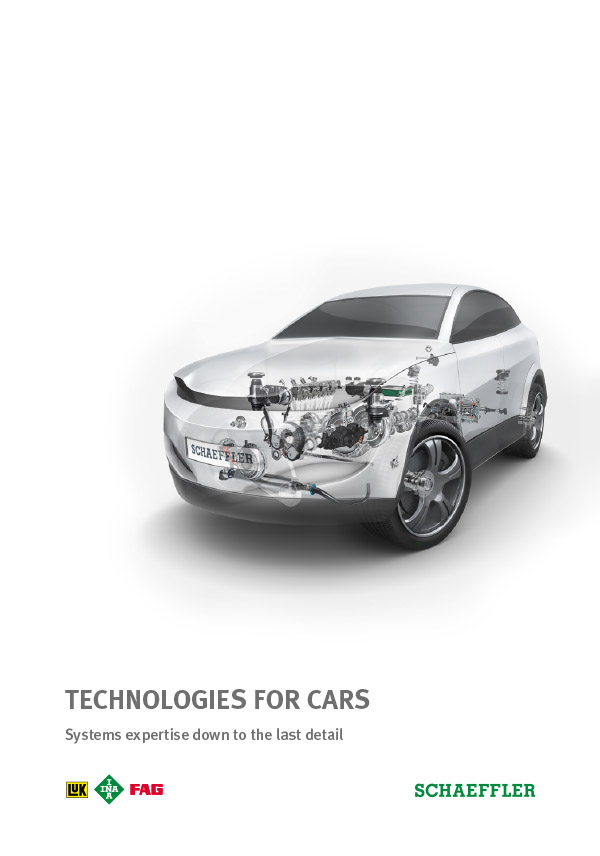 TECHNOLOGIES FOR CARS