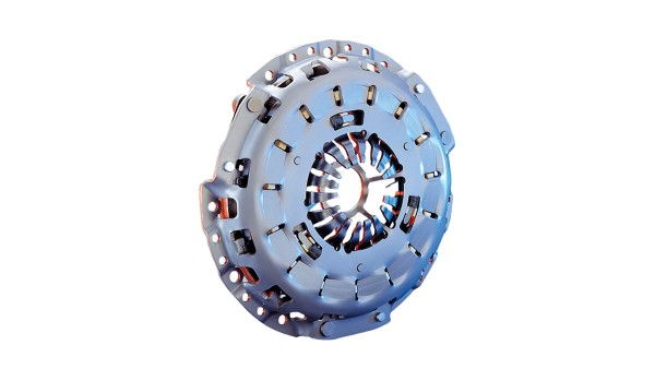 Every 4th car leaving an automotive factory is fitted with a LuK clutch.