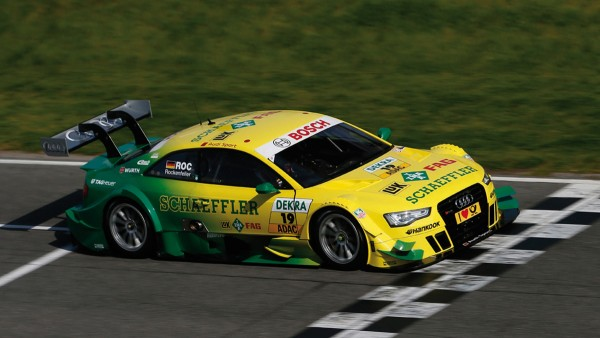 Schaeffler is involved in various areas of motorsport.