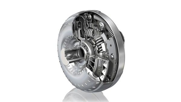 Schaeffler's torque converter with centrifugal pendulum-type absorber is chosen as the winner of the 2014 PACE Award (Premier Automotive Suppliers' Contribution to Excellence) in the products category by Automotive News.