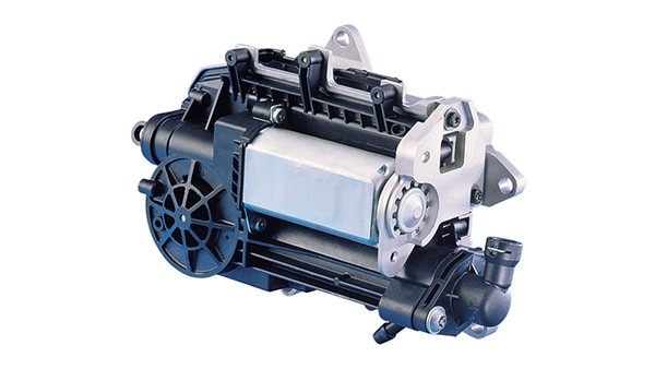 The LuK automated transmission goes into production in the Opel Corsa as the easytronic® - a world engineering premier.