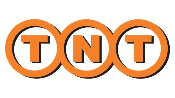 Delivery by parcel service: TNT-Express up to 32 kg