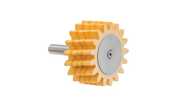 Lubrication gears