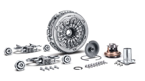 Schaeffler launches new dry and wet double clutch repair solutions for the Automotive Aftermarket